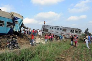 train accident in erope