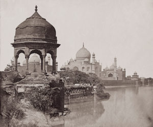 old india picture